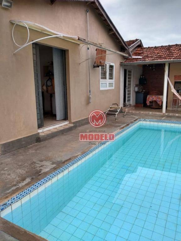 chácara com 2 dormitórios à venda, 2000 m² por r$ 505.000,00 - serra azul ii - charqueada/sp - ch0173