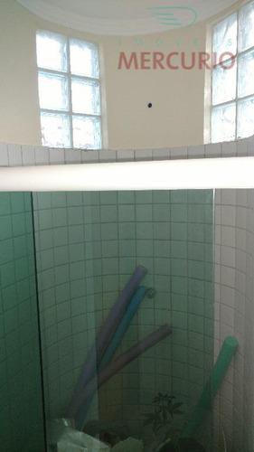 chácara com 2 dormitórios à venda, 2000 m² por r$ 750.000,00 - recanto dos nobres parte i - agudos/sp - ch0058