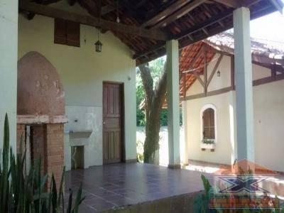 chácara com 2 dormitórios à venda, 2003 m² por r$ 380.000 - recanto dos pássaros - ibiúna/sp - ch0298