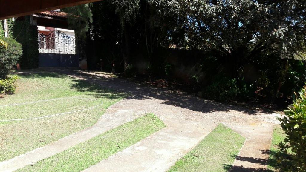 chácara com 2 dormitórios à venda, 2100 m² por r$ 650.000,00 - vila helena - sorocaba/sp - ch0038