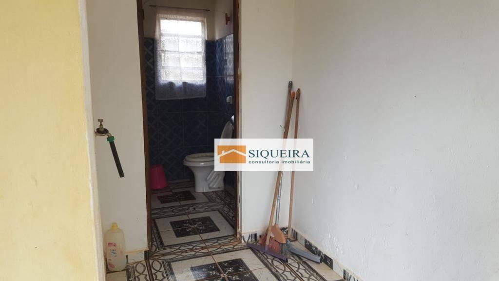 chácara com 2 dormitórios à venda, 2387 m² por r$ 265.000,00 - centro - pilar do sul/sp - ch0024
