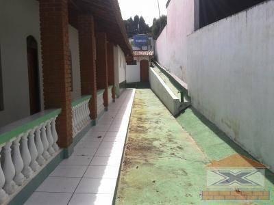 chácara com 2 dormitórios à venda, 2400 m² por r$ 650.000 - do recreio ii - ibiúna/sp - ch0233