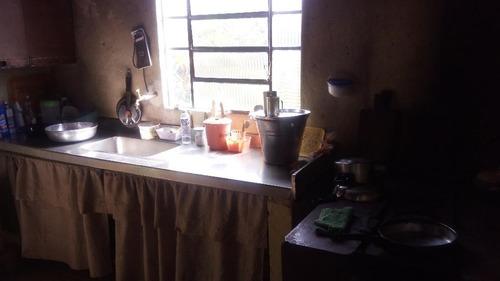 chácara com 2 dormitórios à venda, 2500 m² ch0023 - ch0023