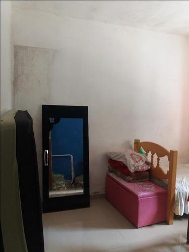 chácara com 2 dormitórios à venda, 2500 m² ch0033 - ch0033