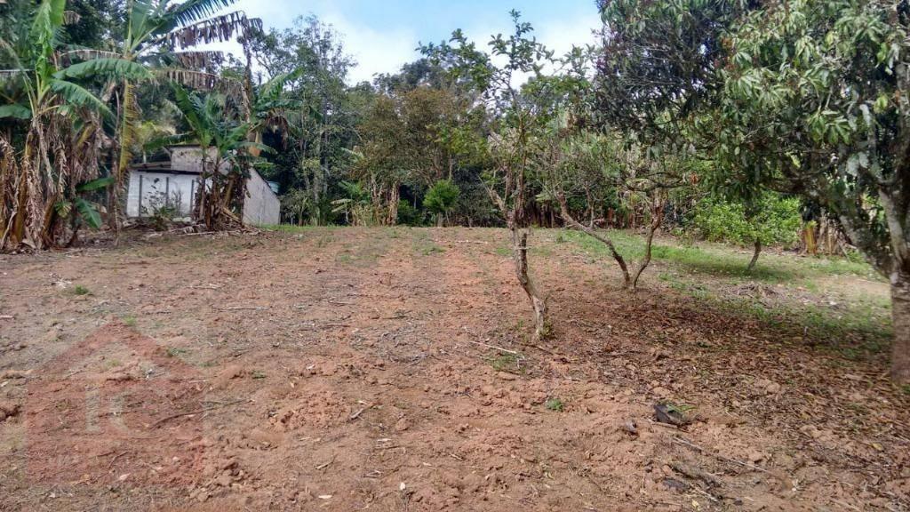 chácara com 2 dormitórios à venda, 4200 m² por r$ 180.000,00 - portal do quilombo - cotia/sp - ch0053