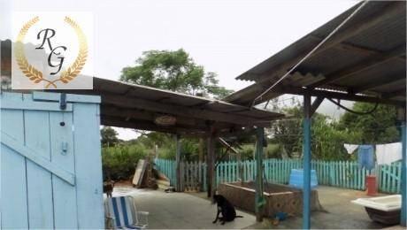 chácara com 2 dormitórios à venda, 480 m² por r$ 160.000,00 - águas claras - viamão/rs - ch0008