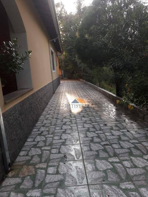 chácara com 2 dormitórios à venda, 5000 m² por r$ 350.000 - jd porangaba - águas de são pedro/sp - ch0021