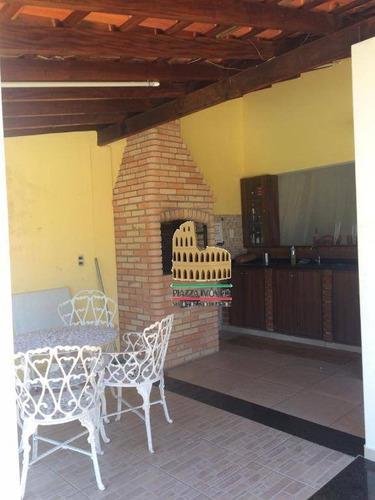 chácara com 2 dormitórios à venda, 800 m² por r$ 390.000 - jardim colonial - araçoiaba da serra/sp - ch0039