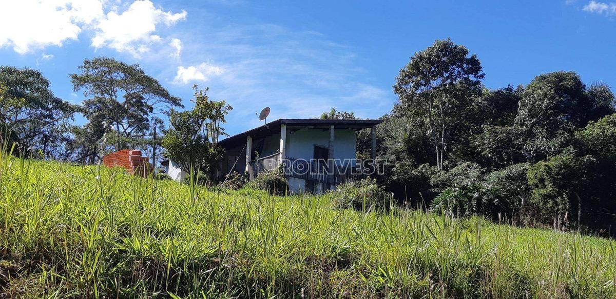 chácara com 2 dormitórios à venda, 8445 m² por r$ 380.000 - caetê - são roque/sp - ch0228