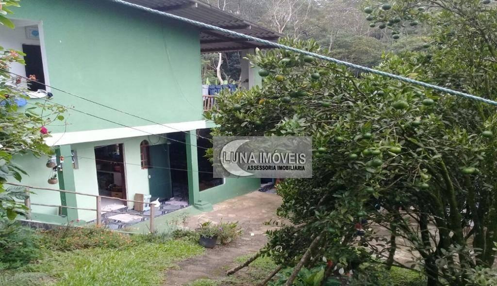 chácara com 2 dormitórios à venda, 90 m² por r$ 268.000 - riacho grande - são bernardo do campo/sp - ch0018