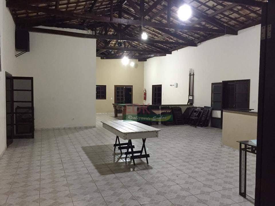 chácara com 2 dormitórios à venda, 934 m² por r$ 350.000,00 - granjas rurais reunidas são judas tadeu - taubaté/sp - ch0092
