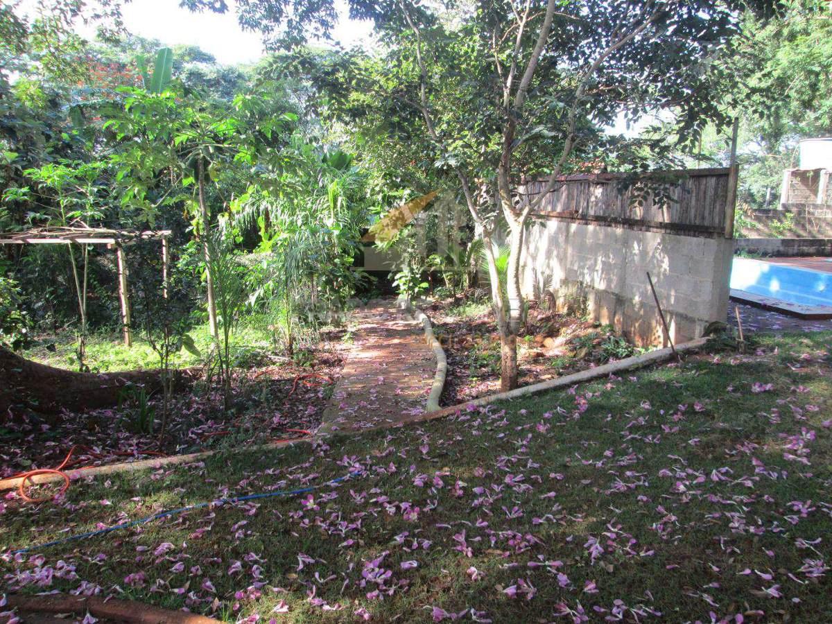 chácara com 2 dorms, centro, jardinópolis - r$ 450 mil, cod: 55835 - v55835