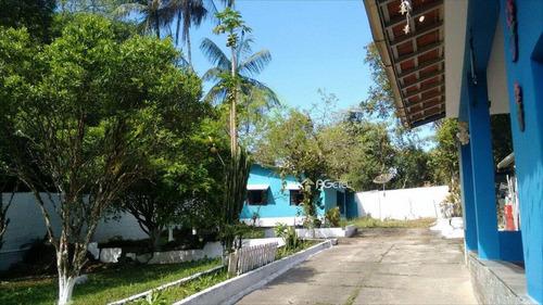 chácara com 2 dorms, chácara itororó, embu-guaçu - r$ 400.000,00, codigo: 394 - v394