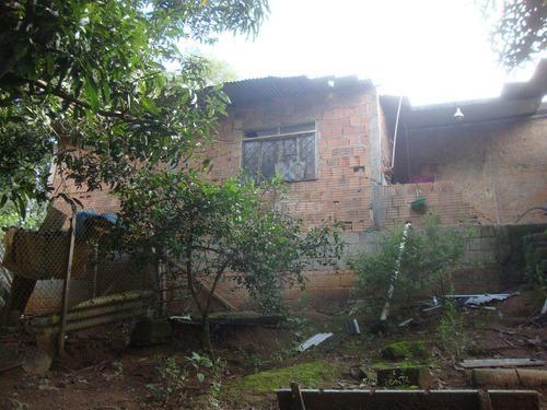 chácara com 2 dorms, chácaras rurais guararema, jacareí - r$ 330.000,00, 84m² - codigo: 7842 - v7842