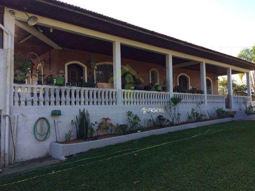chácara com 2 dorms, cipó, embu-guaçu - r$ 850.000,00, 0m² - codigo: 1348 - v1348