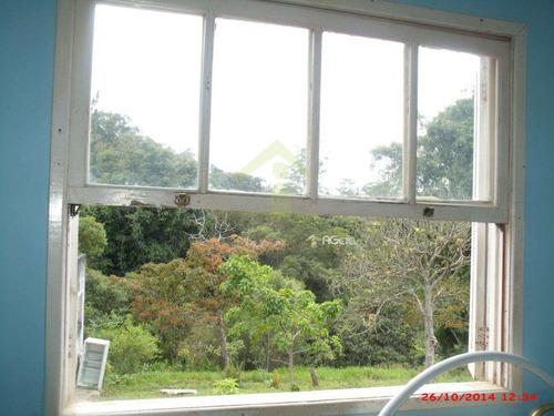 chácara com 2 dorms, jardim florida, embu-guaçu - r$ 400.000,00, 2.900m² - codigo: 1278 - v1278