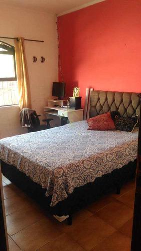 chácara com 2 dorms, parque nova cipó, embu-guaçu - r$ 700.000,00, 250m² - codigo: 1341 - v1341