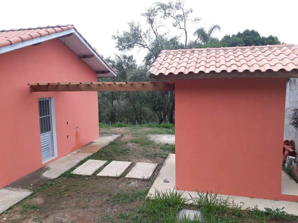chácara com 2 dorms, veraneio irajá, jacareí - r$ 250 mil, cod: 8025 - v8025
