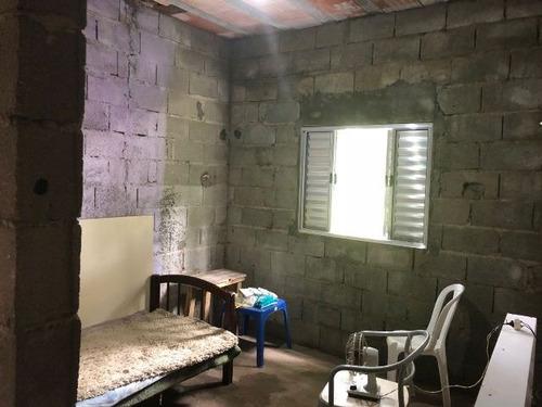 chácara com 2 quartos e escritura, itanhaém - ref 3915-p