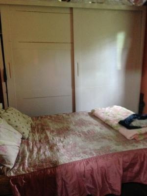 chácara com 2 quartos em itanhaém/sp