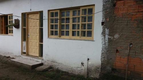 chácara com 2 quartos no jardim coronel, itanhaém-sp