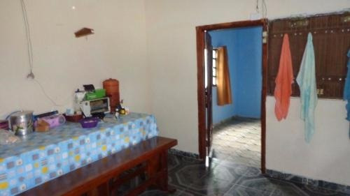 chácara com 2 quartos,em itanhaém/sp