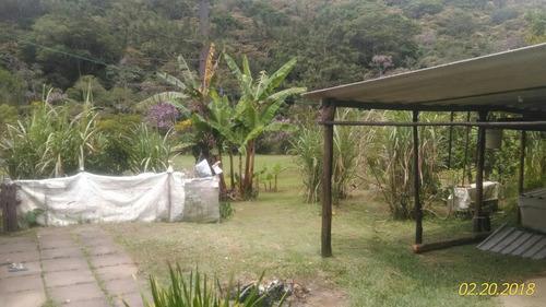 chácara com 20.000 m² em juquitiba com lago e pasto