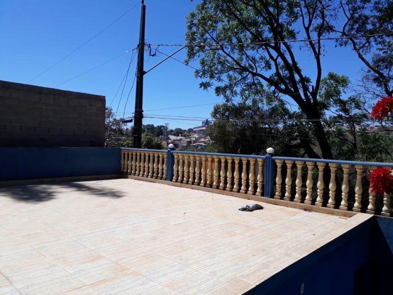 chácara com 2400 m2 bairro chácara reunidas - contagem -mg .com ótima casa com 03 quartos - ótima localização - um sítio dentro da cidade. - 2883