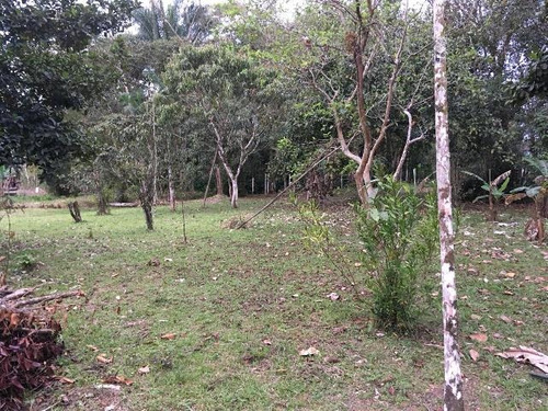 chácara com 3 dorm. no j. aguapeú, itanhaém-sp - ref 4745-p