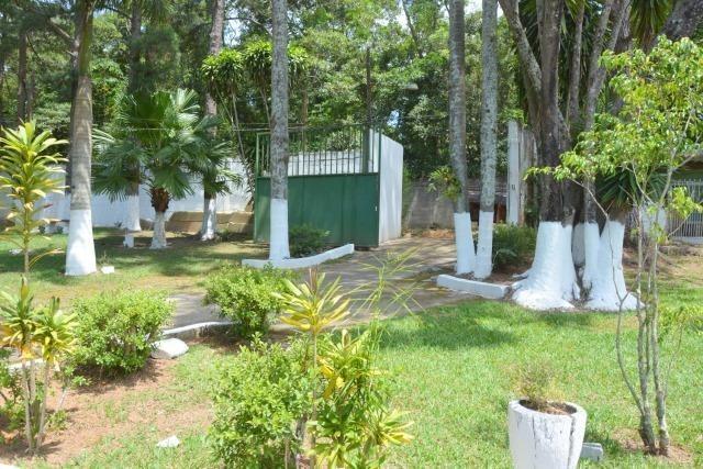 chácara com 3 dormitórios 1 suíte à venda, 18000 m² por r$ 1.500.000 locação r$ 700,00 diária são roque/sp - ch0009