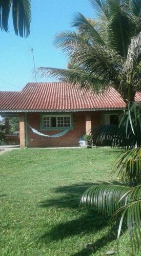 chácara com 3 dormitórios e piscina - ref 4301-p