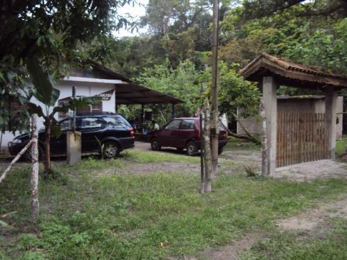 chácara com 3 dormitórios em itanhaém-sp - ref 2036-p