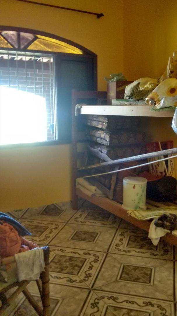 chácara com 3 dormitórios em mongaguá - r$ 1.62 mi, cod: 6544 - v6544
