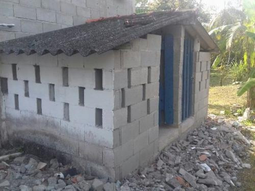 chácara com 3 dormitórios sendo 2 suítes, analisa propostas!