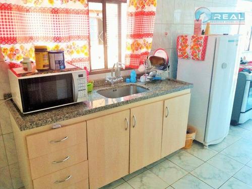 chácara com 3 dormitórios à venda, 1.000 m² por r$ 1.500.000 - ch0114