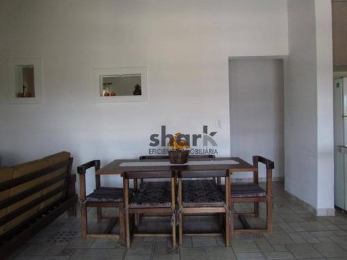 chácara com 3 dormitórios à venda, 1000 m² por r$ 395.000 - recreio - ibiúna/sp - ch0107