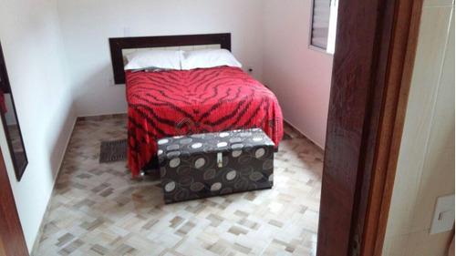 chácara com 3 dormitórios à venda, 1000 m² por r$ 490.000 - éden - sorocaba/sp - ch0383