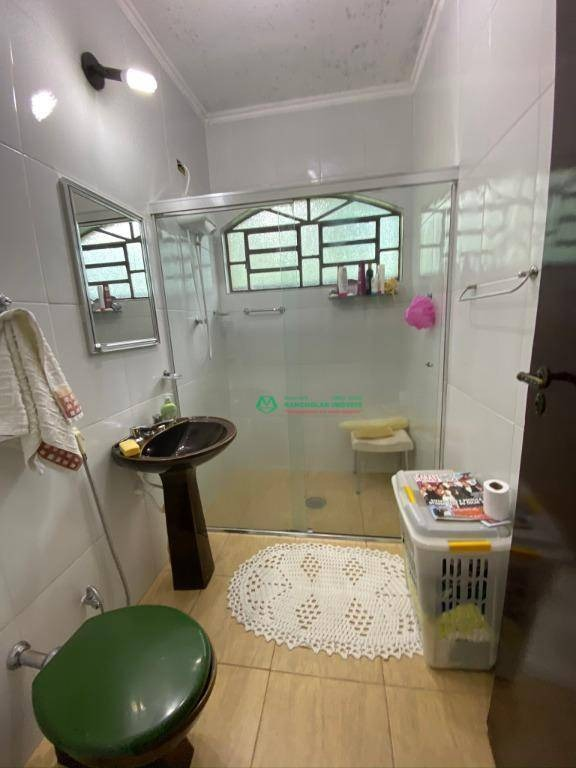 chácara com 3 dormitórios à venda, 10000 m² por r$ 2.300.000,00 - santana - cotia/sp - ch0192
