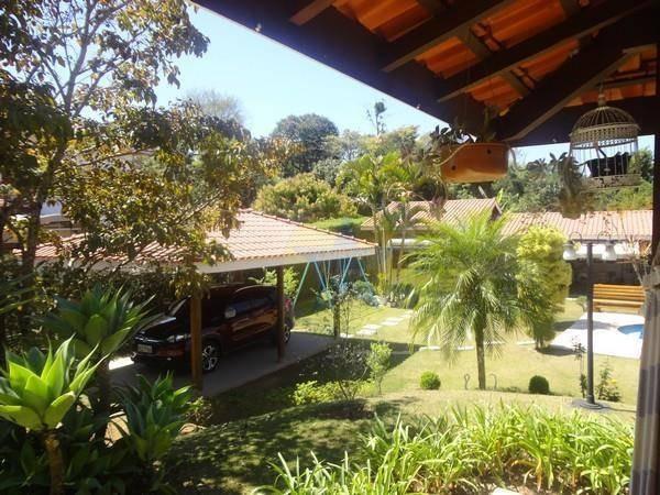 chácara com 3 dormitórios à venda, 1060 m² por r$ 980.000 - alpes d'ouro - bom jesus dos perdões sp - ch0236