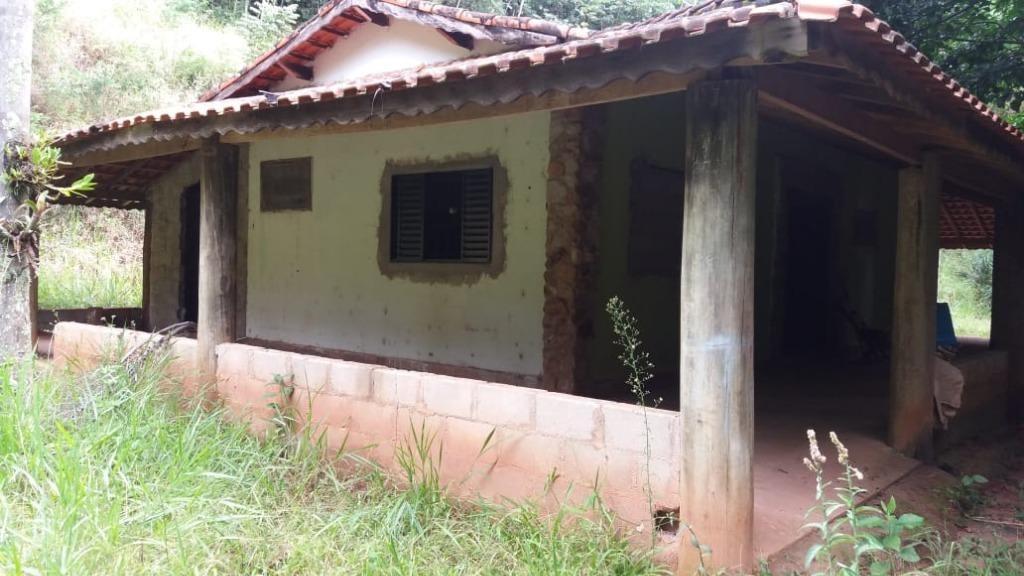 chácara com 3 dormitórios à venda, 12000 m² monteiro lobato/sp - ch0091