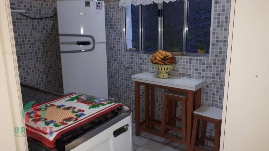 chácara com 3 dormitórios à venda, 1250 m² por r$ 560.000 - jardim santa paula - cotia/sp - ch0039