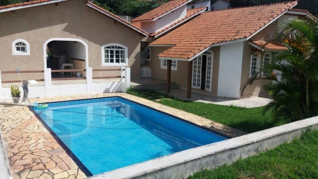 chácara com 3 dormitórios à venda, 1262 m² por r$ 750.000,00 - pereiras - cotia/sp - ch0064