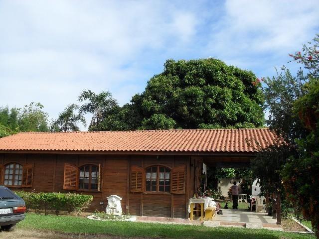chácara com 3 dormitórios à venda, 13000 m² por r$ 400.000,00 - brigadeiro tobias - sorocaba/sp - ch0044