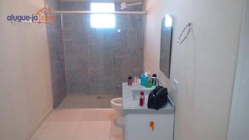 chácara com 3 dormitórios à venda, 1640 m² por r$ 500.000 - jardim santa luzia - pindamonhangaba/sp - ch0118
