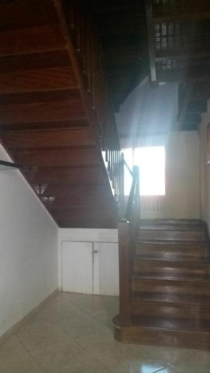 chácara com 3 dormitórios à venda, 1800 m² por r$ 800.000 - centro - santa isabel/sp -cód. ch0039 - ch0039