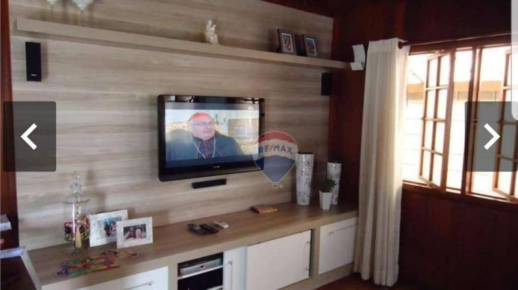 chácara com 3 dormitórios à venda, 2.000 m² por r$ 2.000.000 - ch0027