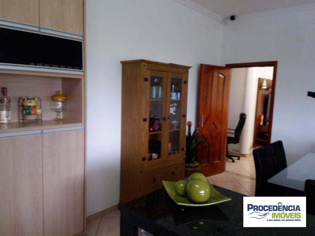 chácara com 3 dormitórios à venda, 2000 m² por r$ 330.000 - estância pica-pau-amarelo (zona rural) - são josé do rio preto/sp - ch0073