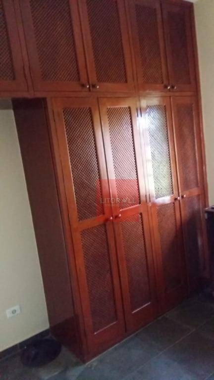 chácara com 3 dormitórios à venda, 2012 m² por r$ 300.000,00 - jardim coronel - itanhaém/sp - ch0040