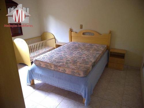 chácara com 3 dormitórios à venda, 2150 m² por r$ 375.000 - rural - socorro/sp - ch0358