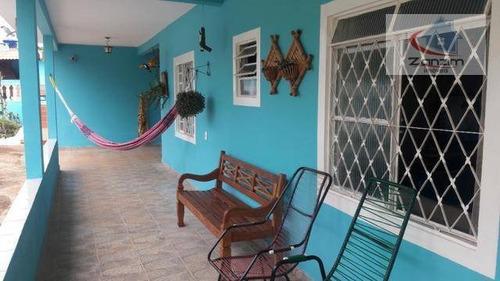 chácara com 3 dormitórios à venda, 2440 m² por r$ 340.000 - jardim cananéia - pilar do sul/sp - ch0004
